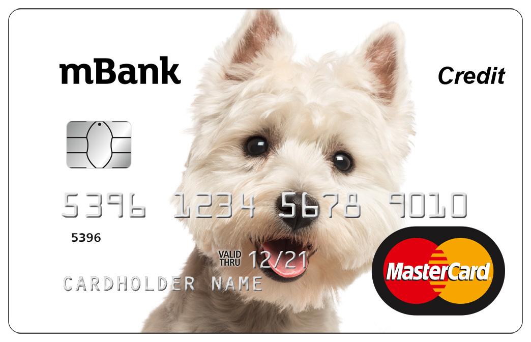 Miej Na Karcie Kredytowej To Co Kochasz Aktualnosci Mbank Pl