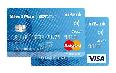Karta Kredytowa Miles More Mbank Pl
