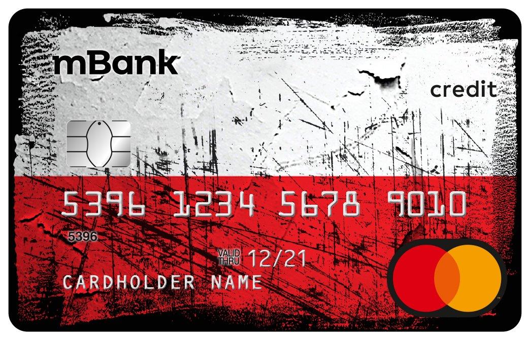 Karta Kredytowa Z Wlasnym Zdjeciem Mastercard Me Mbank Pl